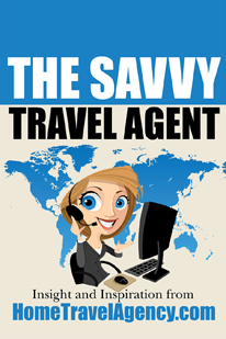 savvy travel agent