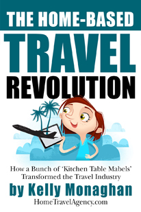 home-based travel revolution